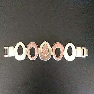 Brass Watch bracelet